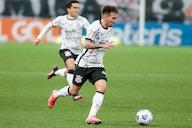 Corinthians divulga escalação para enfrentar o Flamengo; veja o time