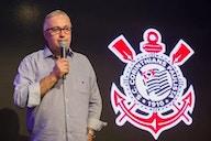 Roberto de Andrade fala sobre reforços para segundo semestre e critica mercado