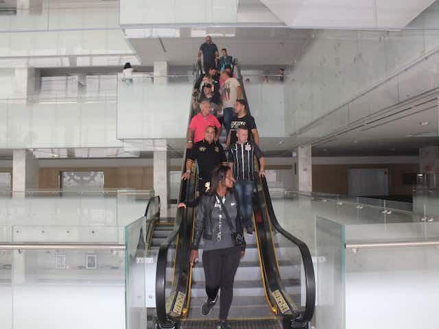 Tour da Neo Química Arena ganha data de retorno com promoção e ação social