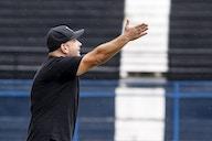 Ex-treinador da base do Corinthians elogia jovens recém-promovidos ao profissional