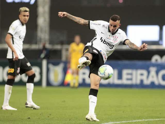 Luan volta a ser o melhor em campo em empate do Corinthians; Mancini beira o zero e é o pior