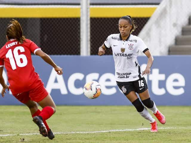 Atacante do Corinthians ressalta nova chance na Seleção e exalta versatilidade na luta por espaço