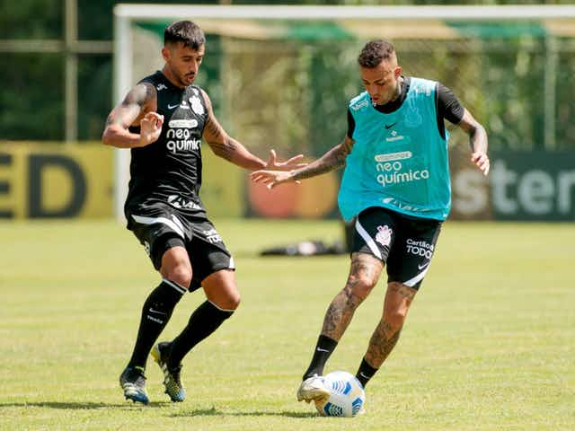 Corinthians confirma escalação para estreia na Copa Sul-Americana; veja o time