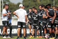 Corinthians divulga relacionados para partida contra o Peñarol sem nove jogadores; veja lista