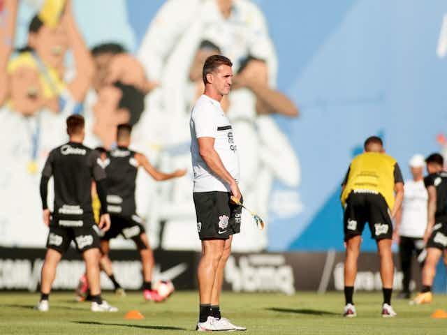 Corinthians completa segundo maior período de treinos com Mancini; relembre o último