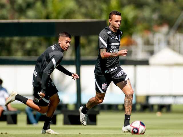 Fiel coloca hashtag #LuanDay entre assuntos mais comentados do país antes de jogo do Corinthians