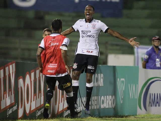 Corinthians tem melhor desempenho nas primeiras rodadas do Campeonato Paulista em quatro anos