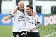 Corinthians confirma escalação para duelo decisivo contra o Peñarol; veja o time
