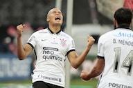Base do Corinthians participou de quase 60% dos gols do clube na primeira fase do Paulista
