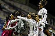 Corinthians visita o São José de olho na liderança do Campeonato Brasileiro Feminino