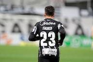 Fagner alcança 18ª posição e iguala Baltazar em número de jogos pelo Corinthians; veja lista