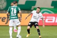 Mosquito se destaca e é o melhor do Corinthians em empate no Dérbi; reserva é o pior
