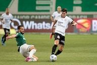 Ídolo do Corinthians avalia primeiro Dérbi de Sylvinho e explica erro alvinegro em gol do Palmeiras