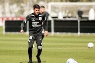 Roni lembra dribles de Renato Augusto, explica esquema com Cantillo e prevê duelo com o Flamengo