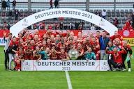 FC Bayern ist Deutscher Meister!
