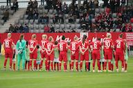 FCB-Frauen bald auch Rekordmeister?