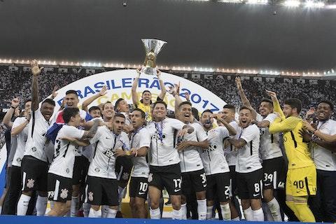 Cbf Divulga Tabela Basica Do Brasileirao 2020 Veja Jogos Do Corinthians Onefootball