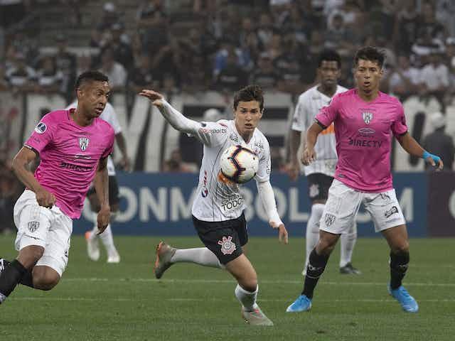 Confira o retrospecto do Corinthians na Copa Sul-Americana