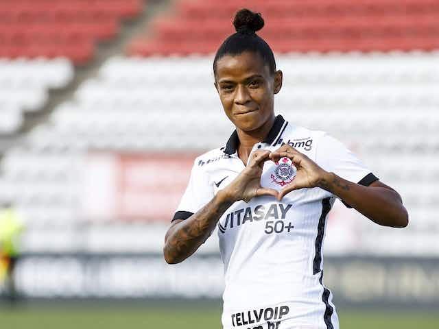 Corinthians Feminino é o quarto clube mais popular do mundo no Twitter em março