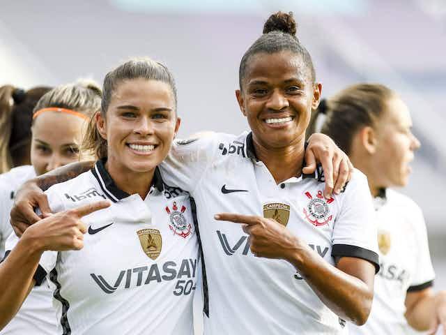 Corinthians x Napoli: saiba tudo sobre o primeiro jogo do Brasileirão Feminino 2021