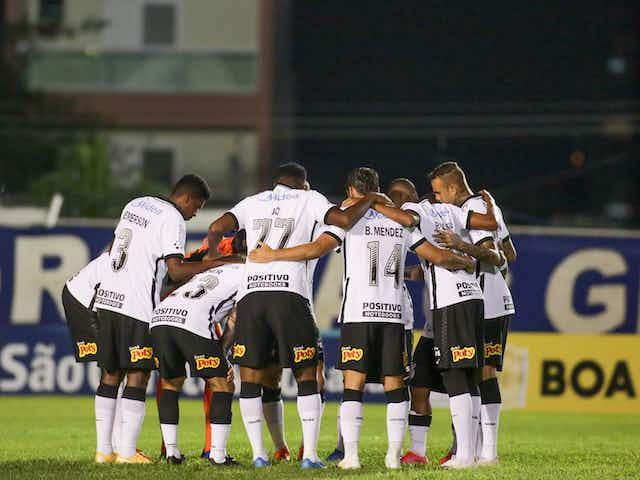 Rejuvenescimento? Confira qual deve ser a escalação do Corinthians no jogo de domingo