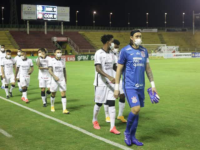 Corinthians entrará em campo pelo Paulistão neste domingo; confira o calendário de jogos