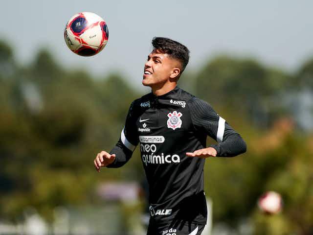 Corinthians realiza último treino antes de enfrentar a Ferroviária; confira a provável escalação