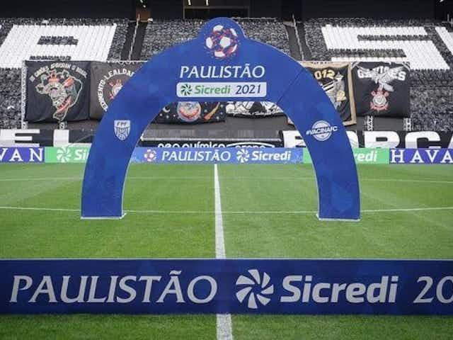 Governador de São Paulo confirma volta do Paulistão; jogos serão definidos nesta sexta