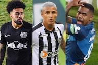 Crias do Corinthians, Malcom, Arana, Claudinho e Martinelli são convocados para a Seleção Olímpica