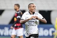 Otero foi o atleta do Corinthians com mais finalizações na primeira fase do Paulistão