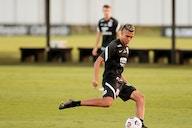 Tratando lesão, Cantillo não atuará nos proximos jogos do Corinthians