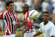 """""""Tínhamos prazer em bater no Corinthians"""", revela ex-lateral Cicinho"""