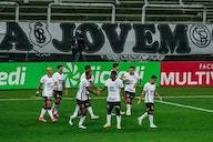 """""""O principal é a vitória"""", diz Raul sobre o gol marcado diante da Inter de Limeira; Fagner também comenta"""