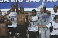 Corinthians comemora 19 anos de título da última edição do Rio-SP