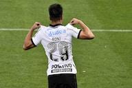 Confira a ficha técnica de Corinthians 1×2 Red Bull Bragantino