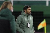 Técnico do Palmeiras elogia postura do Corinthians no Derby