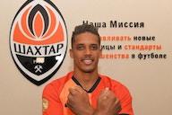 Cria do Corinthians, Pedrinho é anunciado oficialmente pelo Shakhtar