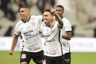 Com gol de Gabriel, Corinthians empata com o Palmeiras no Allianz Parque