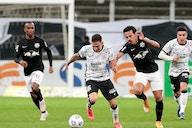 Corinthians tem segunda pior média de gols no BR desde o início dos pontos corridos