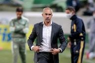 Sylvinho comenta sobre evolução do Corinthians e fala da estratégia no Derby