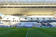 Colagrossi fala de shows na Arena e revela próximo projeto de marketing do Corinthians