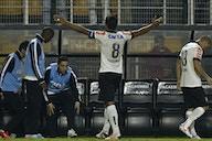 Ídolo da história recente do Corinthians, Paulinho faz 33 anos neste domingo