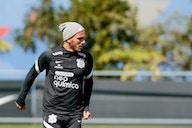 Corinthians finaliza a preparação para enfrentar o Flamengo; confira a provável escalação