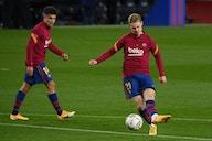 """De Jong: """"Eu melhorei no Barcelona, mas ainda posso ficar ainda melhor"""""""