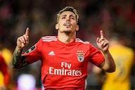 Barcelona de olho em Alejandro Grimaldo, do Benfica