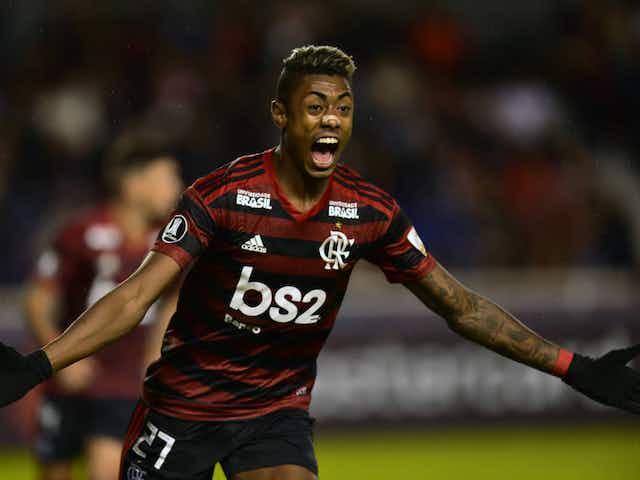 LDU é primeira adversária do Flamengo na Libertadores