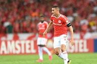 Após polêmica com Gabigol, Thiago Galhardo aponta Flamengo como 'time a ser batido'