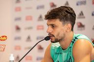 Xerifão na zaga, Rodrigo Caio divide momento positivo da defesa com ataque do Flamengo