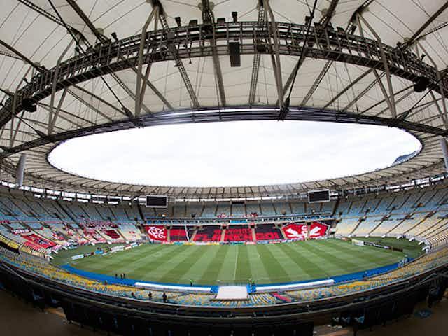 Governador do Rio de Janeiro veta projeto de alteração de nome do Maracanã