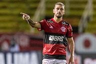 Arrascaeta aponta segredo para rápida adaptação no Flamengo